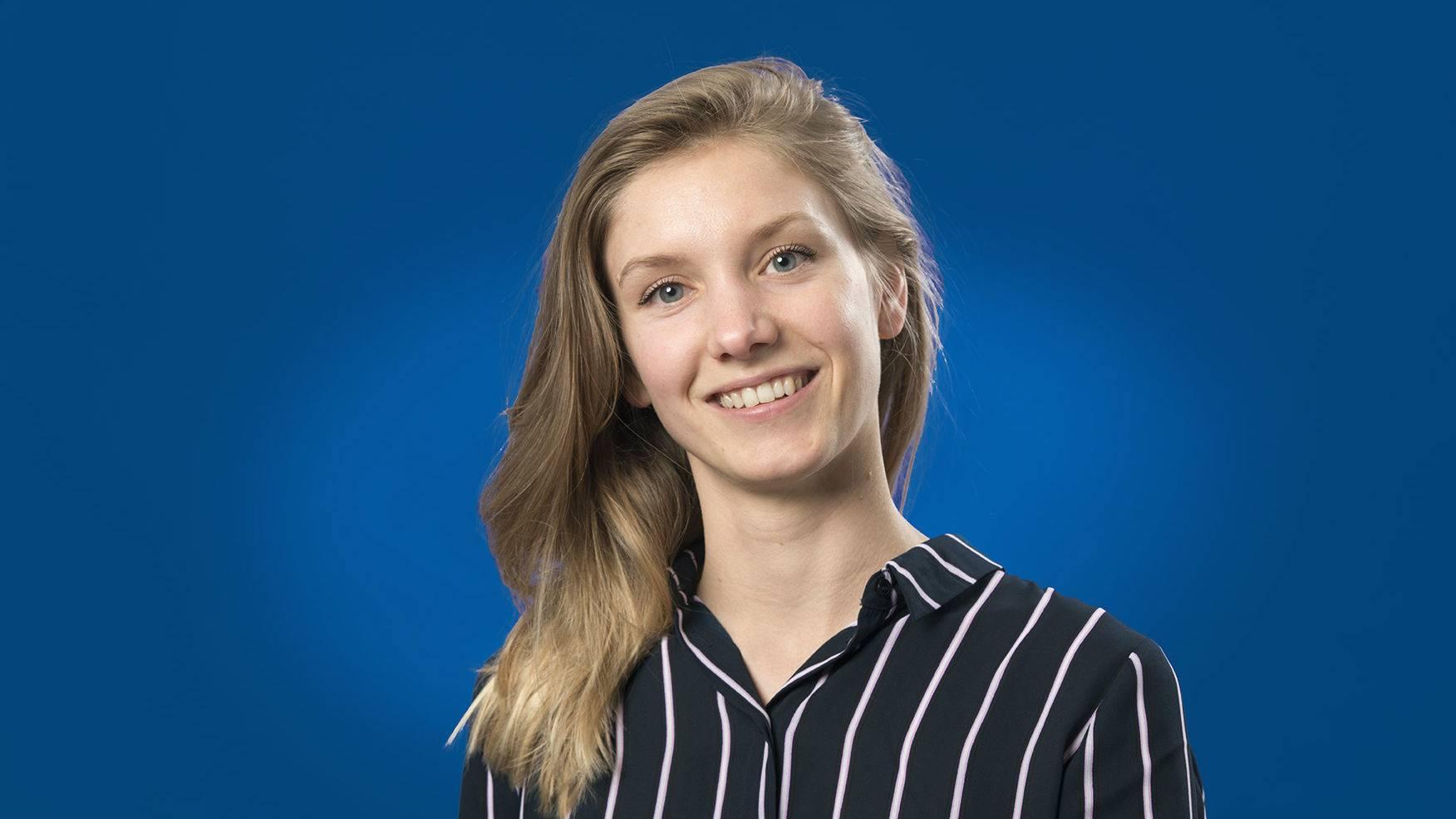 Renee, CSR Medewerker